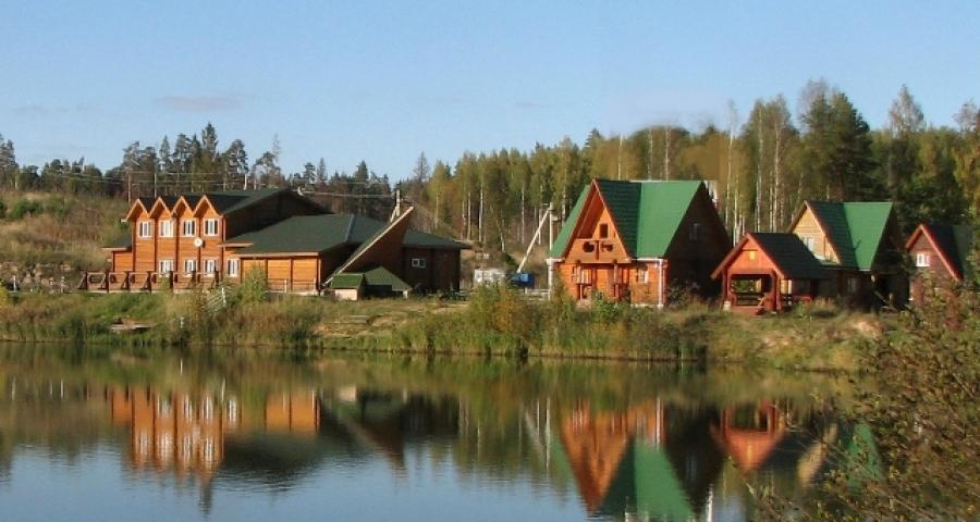 Литвиново рыбалка