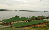 Обзор рыболовных баз на Дону