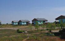 Рыболовная база «Ахтуба-клуб»
