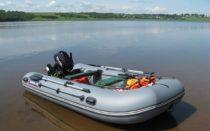 Рейтинг ПВХ лодок