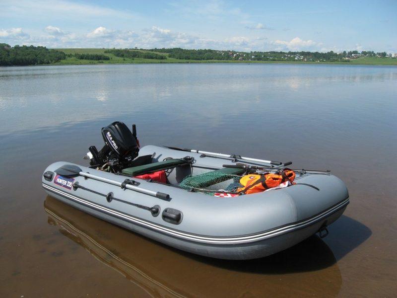 купить пвх для лодки в спб
