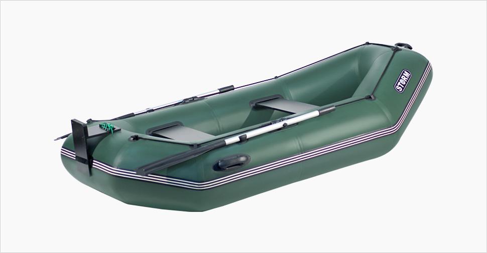 ПВХ лодки рейтинг