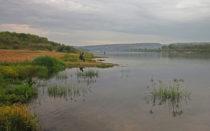 Рыбалка на реке Ока в Серпуховском районе
