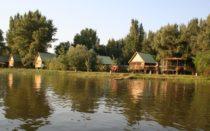 Рыболовные базы на Волге в Астраханской области