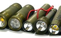Выбор фонаря для подводной охоты в мутной воде