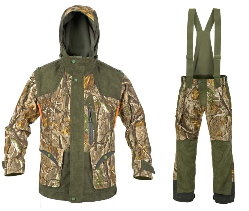 Для Рыбалки Весна Осень Одежда