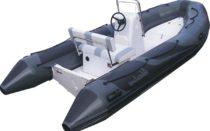 Выбор надувной лодки ПВХ с жестким дном
