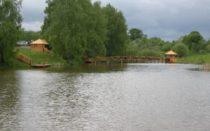 Рыбалка в Тульской области платно