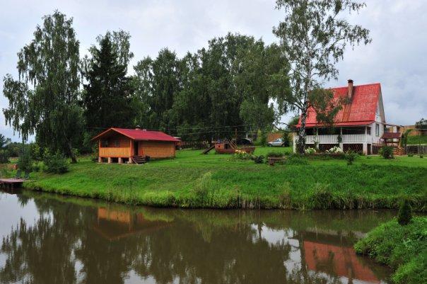 Платные пруды Воронежской области