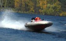 Выбор скоростных лодок ПВХ
