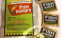 Активатор клева Fishhungry – Голодная рыба