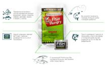 Активатор клева FishHungry — мнения опытных рыбаков